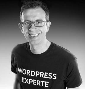 Guido Steinberg WordPress Experte